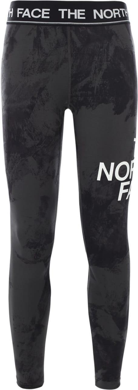 Dámské kalhoty The North Face Women's Flex Mid Rise Leggings