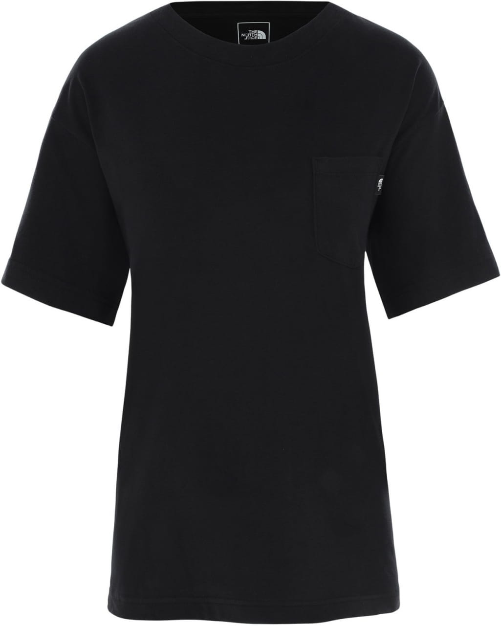T-Shirts The North Face Women's Relaxed Pocket T-Shirt