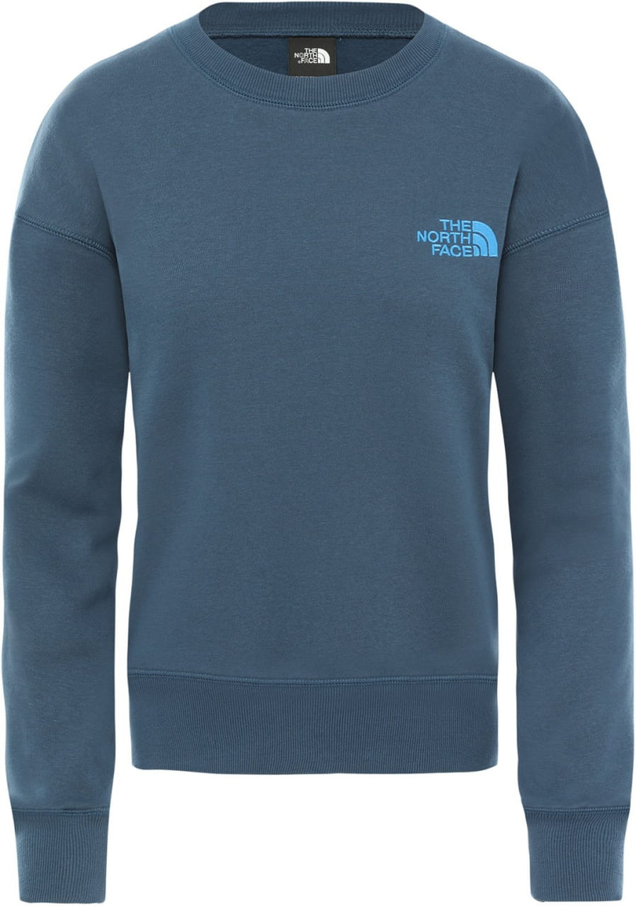 Sweatshirts The North Face Women's Parks Slightly Cropped Pullover