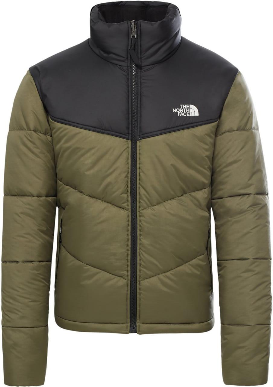 Pánská bunda The North Face Men's Saikuru Jacket
