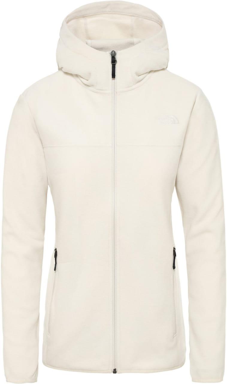 Dámská flísová mikina The North Face Women's Tka Glacier Hooded Fleece Jacket