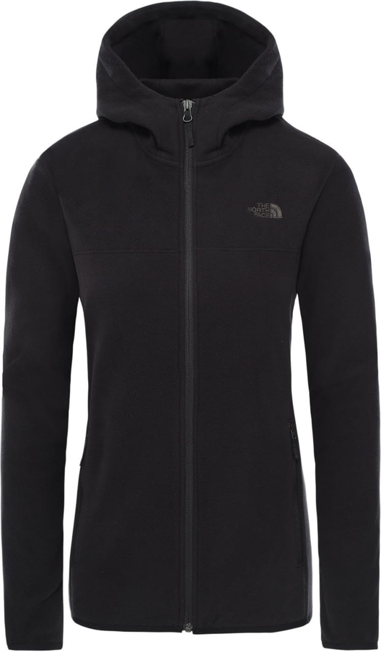 Dámská flísová mikina The North Face Women's Tka Glacier Hooded Fleece Jacket