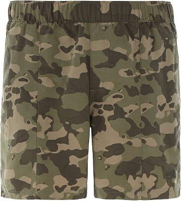 Pánské kraťasy The North Face Men's Class V Pull-On Water Shorts