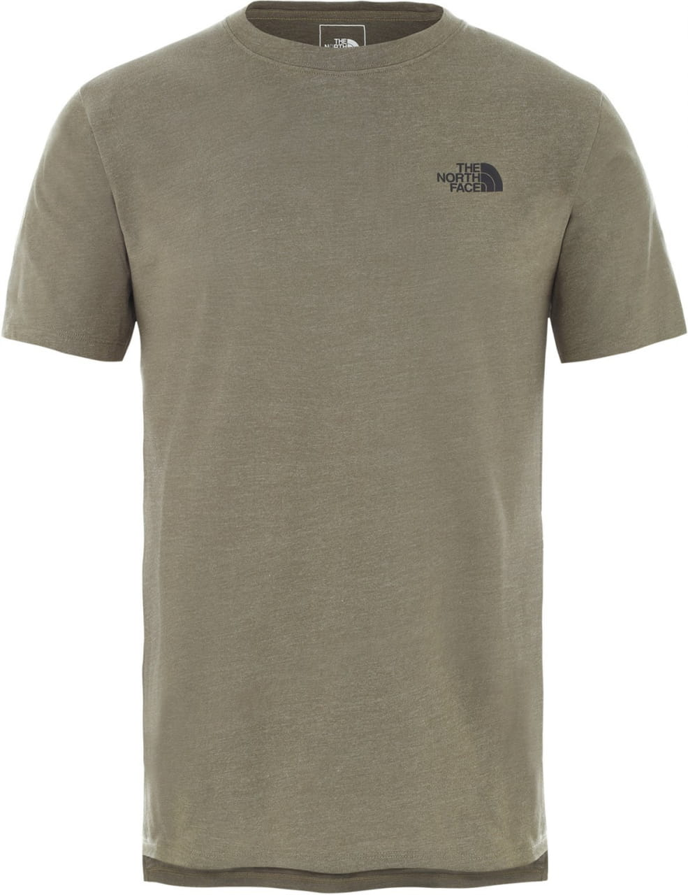 T-Shirts The North Face Men's North Dome Active T-Shirt