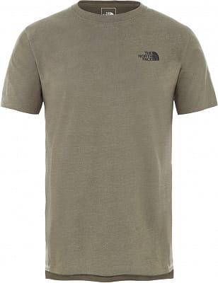 Pánské tričko The North Face Men's North Dome Active T-Shirt