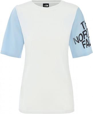 Dámské tričko The North Face Women's Block Sesh T-Shirt