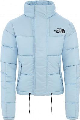 Dámská bunda The North Face Women's Synthetic City Puffer Jacket