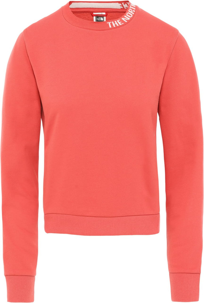 Dámská mikina The North Face Women's Zumu Crew Neck Pullover