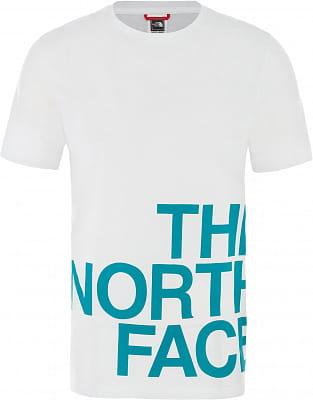 Pánské tričko The North Face Men's Graphic Flow 1 T-Shirt