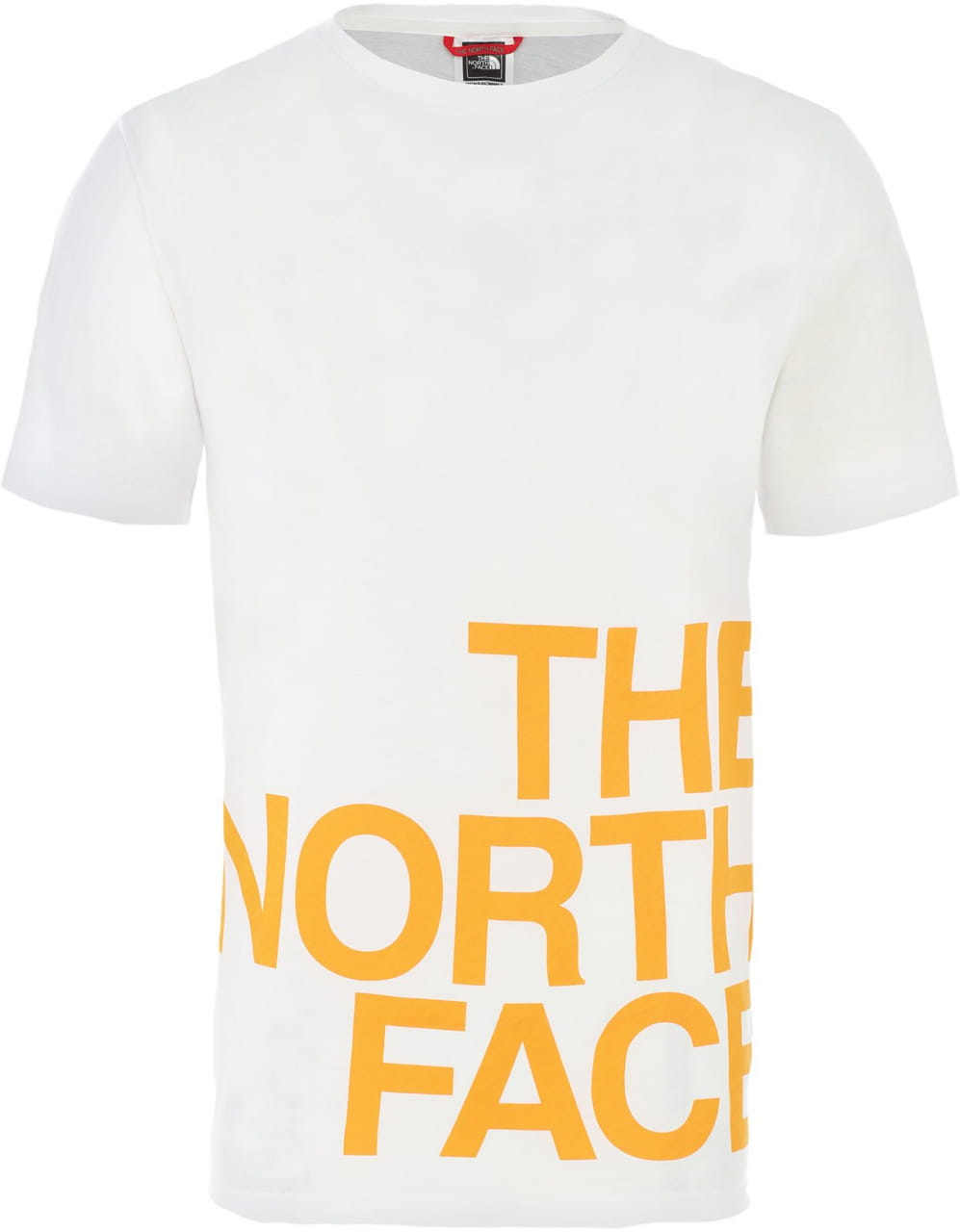 T-Shirts The North Face Men's Graphic Flow 1 T-Shirt