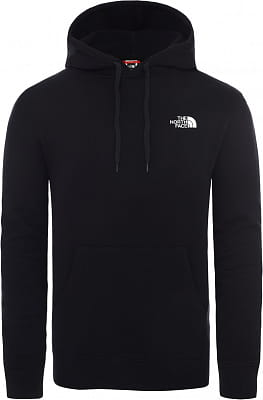 Pánská mikina The North Face Men's Graphic Flow Hoodie