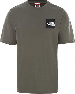 Pánské tričko The North Face Men's Masters Of Stone T-Shirt
