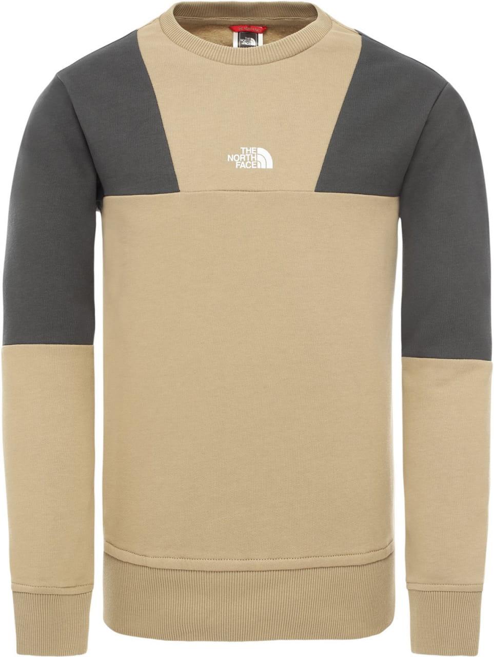 Sweatshirts The North Face Youth Yafita Pullover