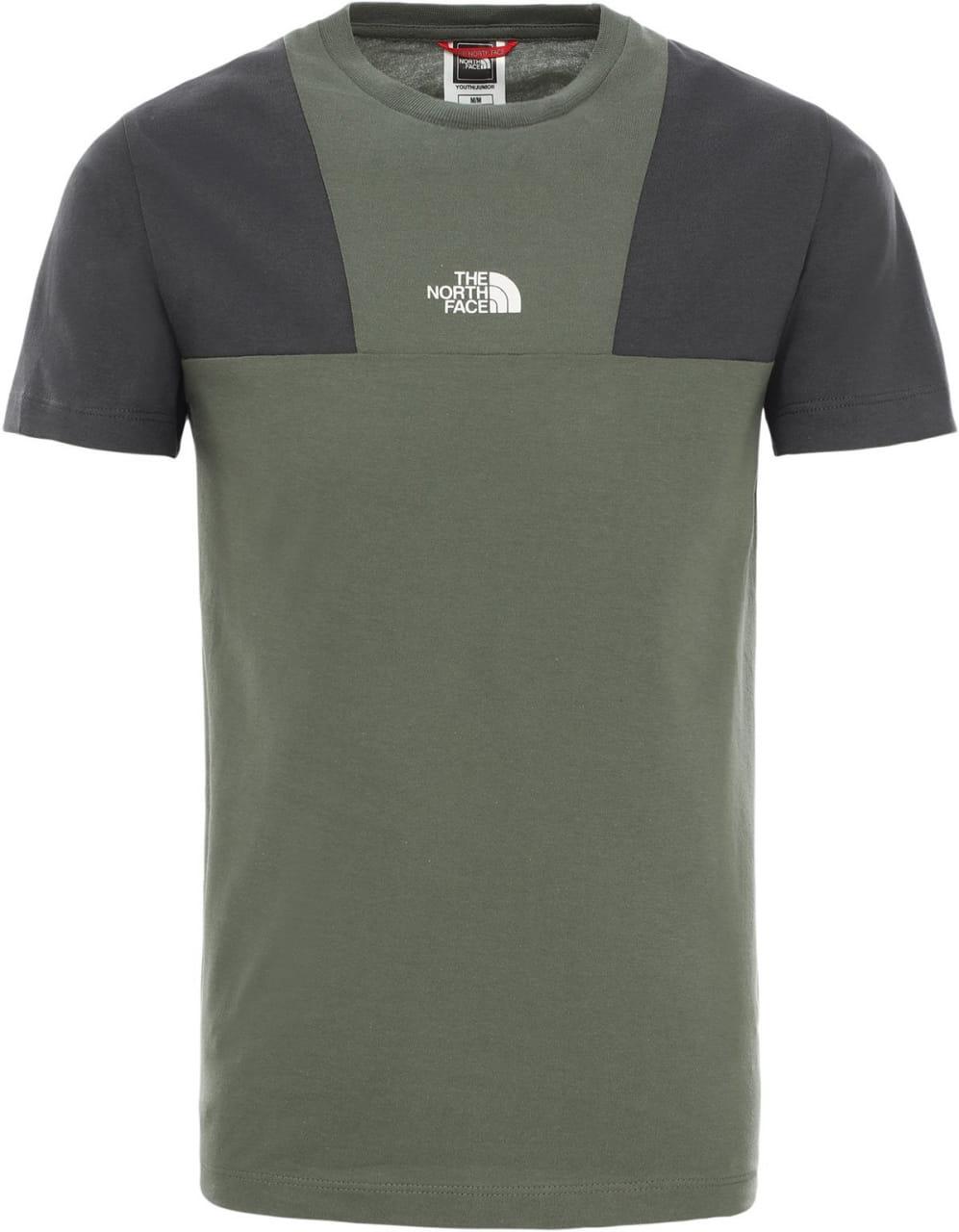 T-Shirts The North Face Youth Yafita Short-Sleeve T-Shirt