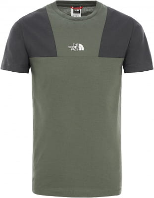 Dětské tričko The North Face Youth Yafita Short-Sleeve T-Shirt