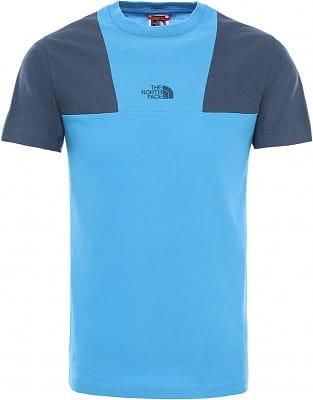 Dětské tričko The North Face Youth Yafita Short-Sleeve T-Shirt