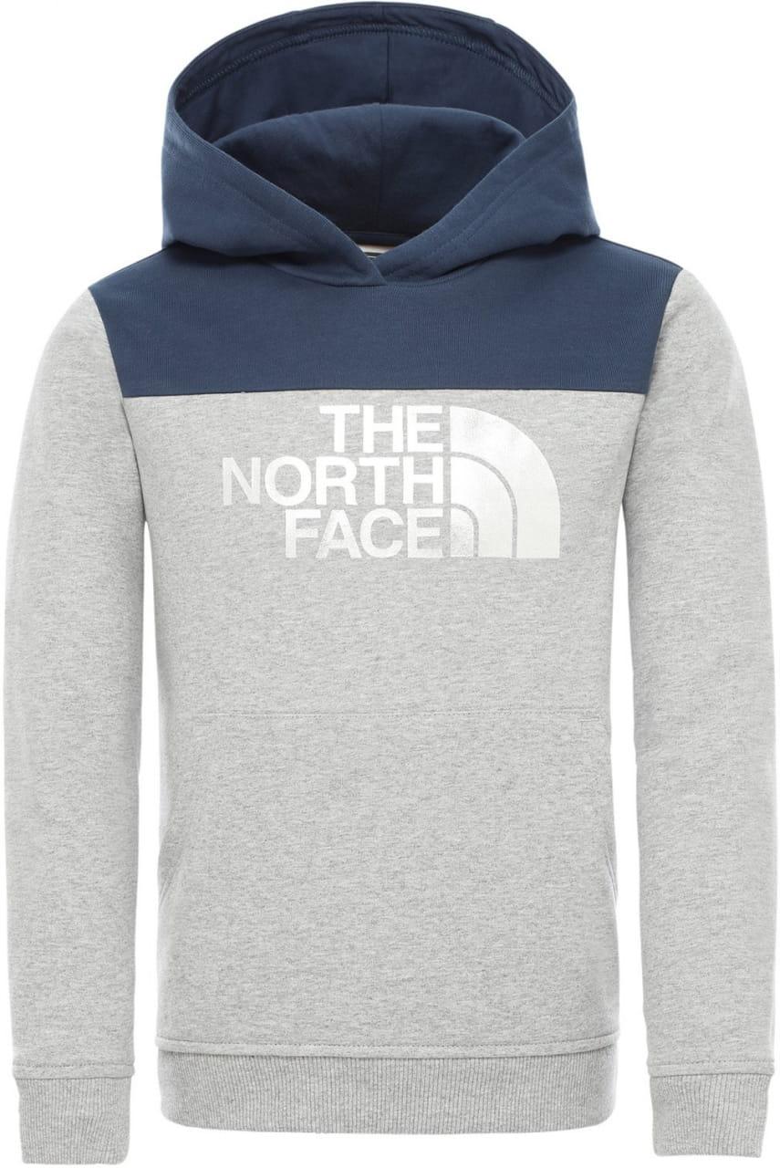 Sweatshirts The North Face Girls' Drew Peak Hoodie