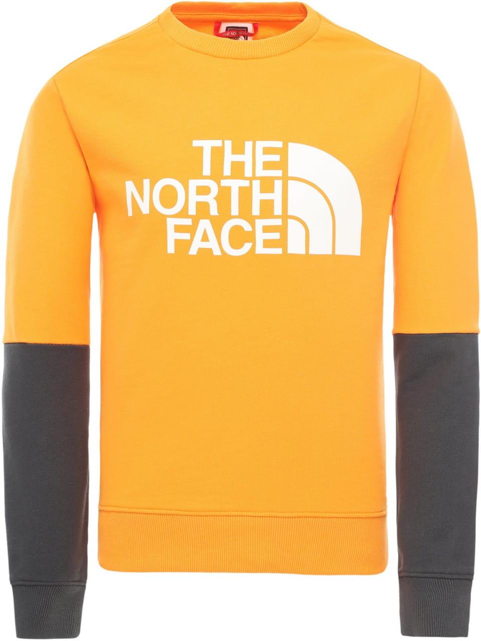 Dětská mikina The North Face Youth Drew Peak Light Pullover