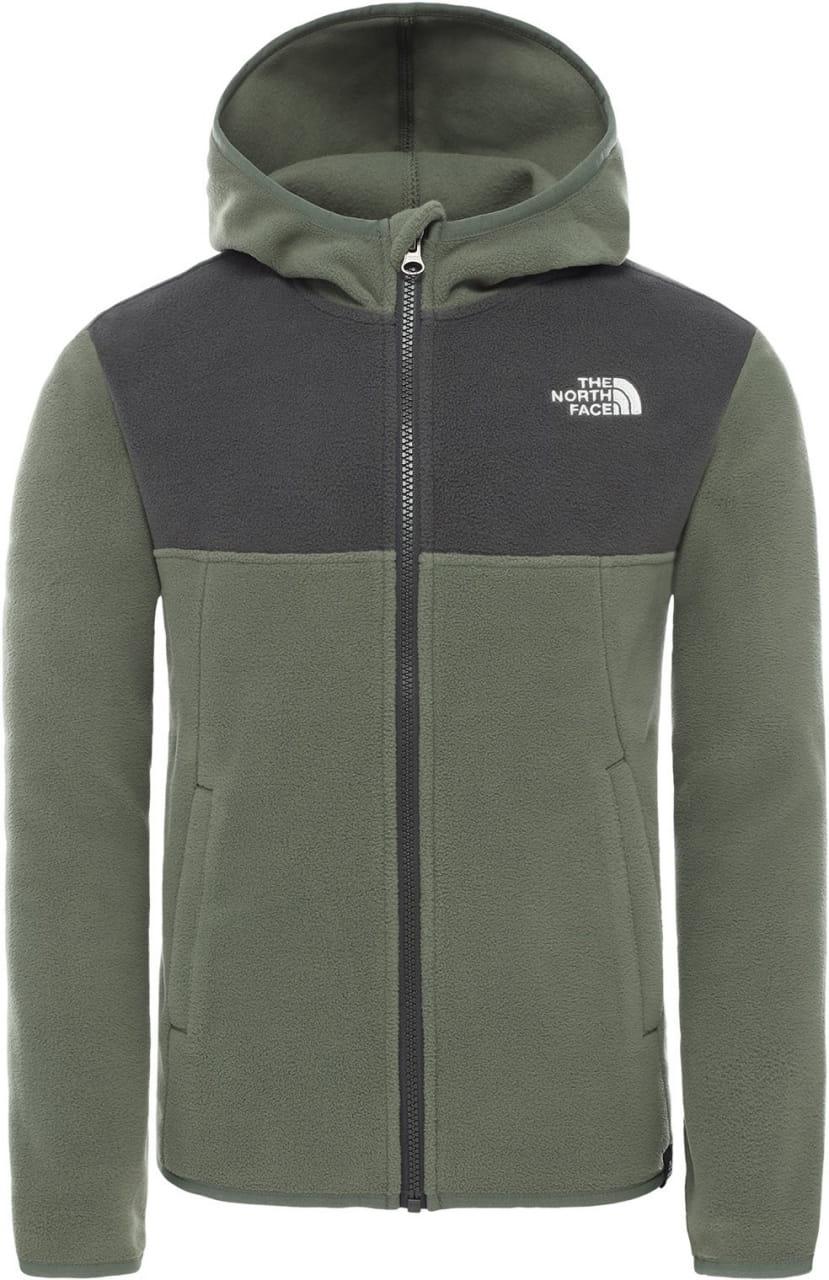 Sweatshirts The North Face Boy's Glacier Full Zip Hooded Fleece