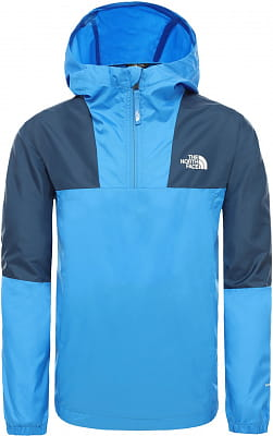 Dětská větrovka The North Face Youth Yafita Packable Wind Jacket