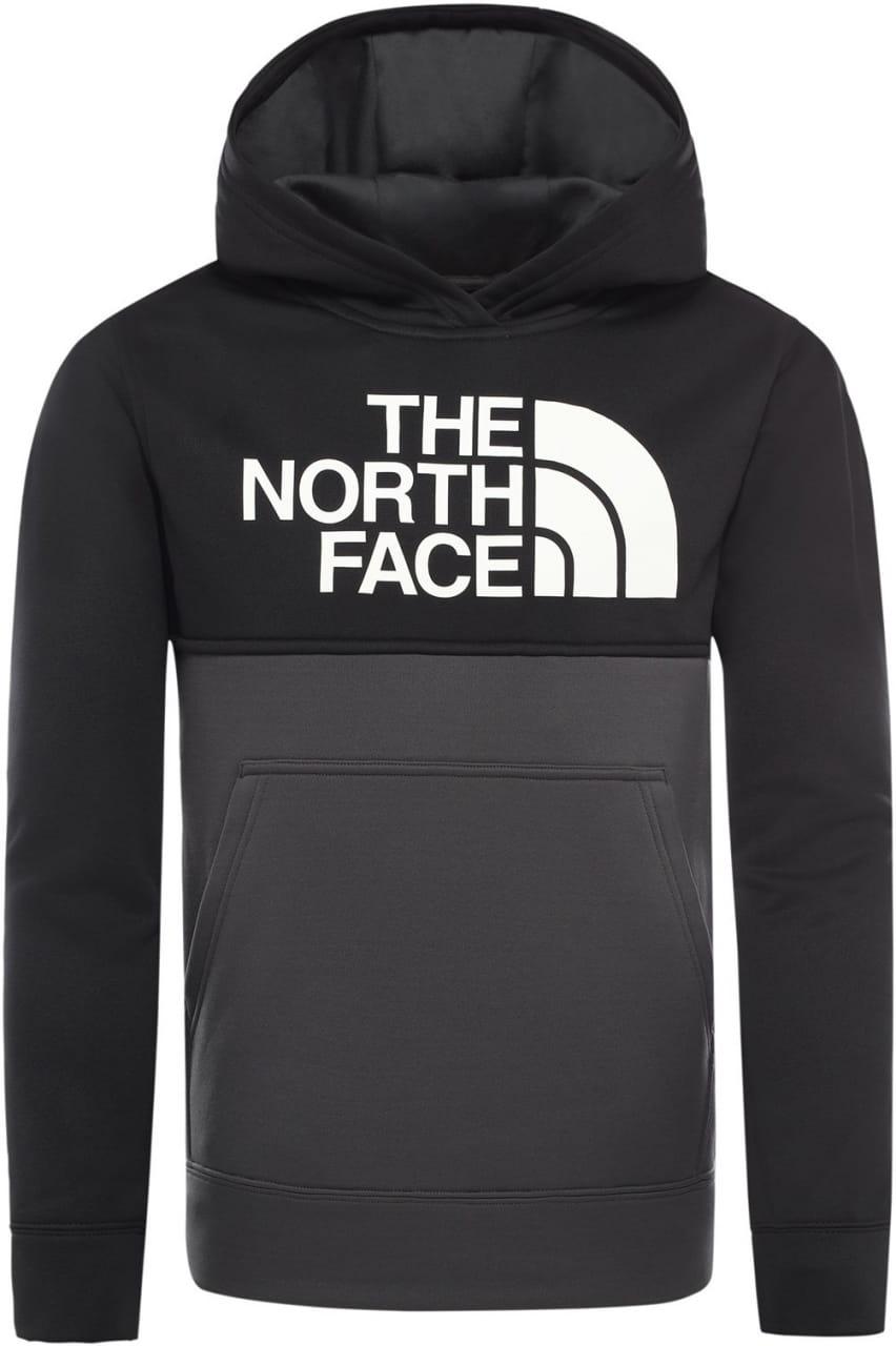Sweatshirts The North Face Boy's Surgent Pullover Block Hoodie