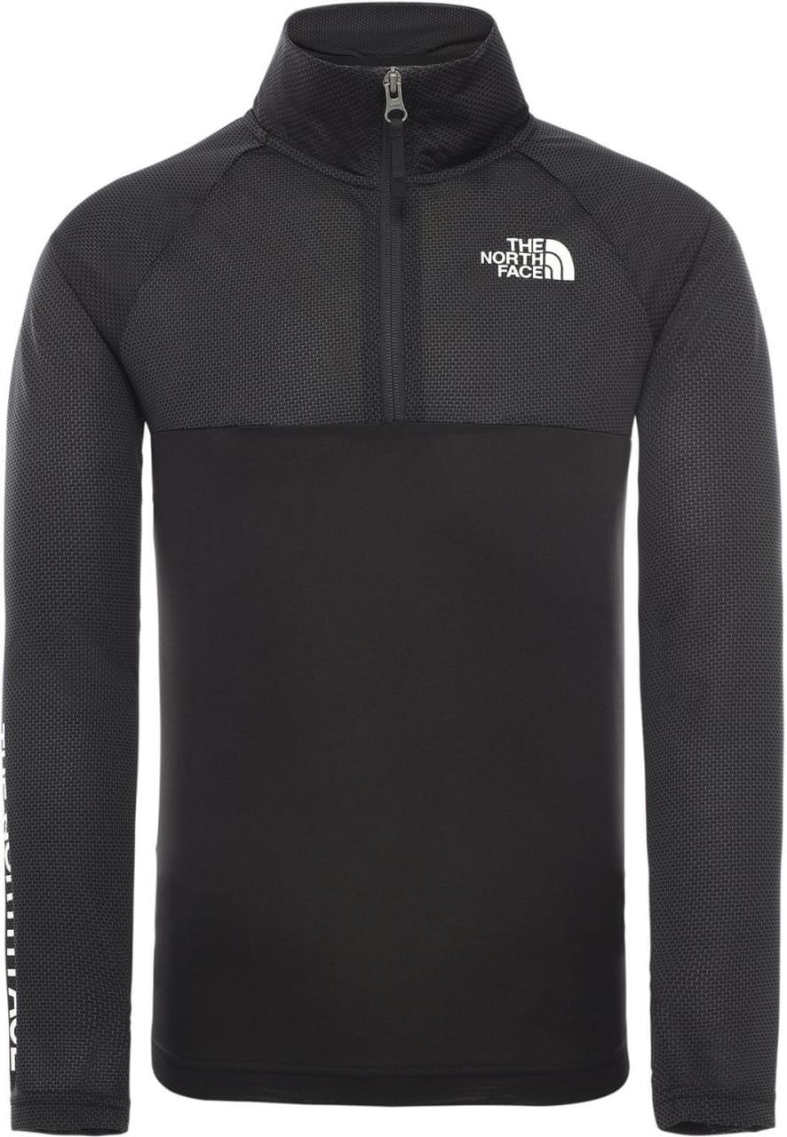 Sweatshirts The North Face Boy's Reactor Quarter Zip Pullover