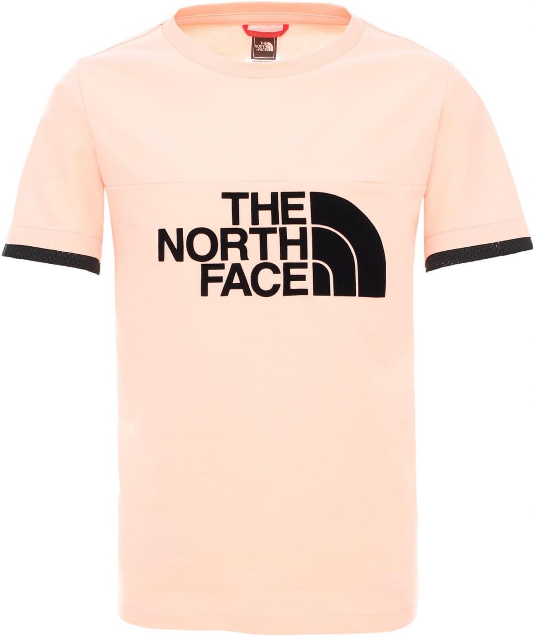 Dětské tričko The North Face Girls' Rafiki T-Shirt