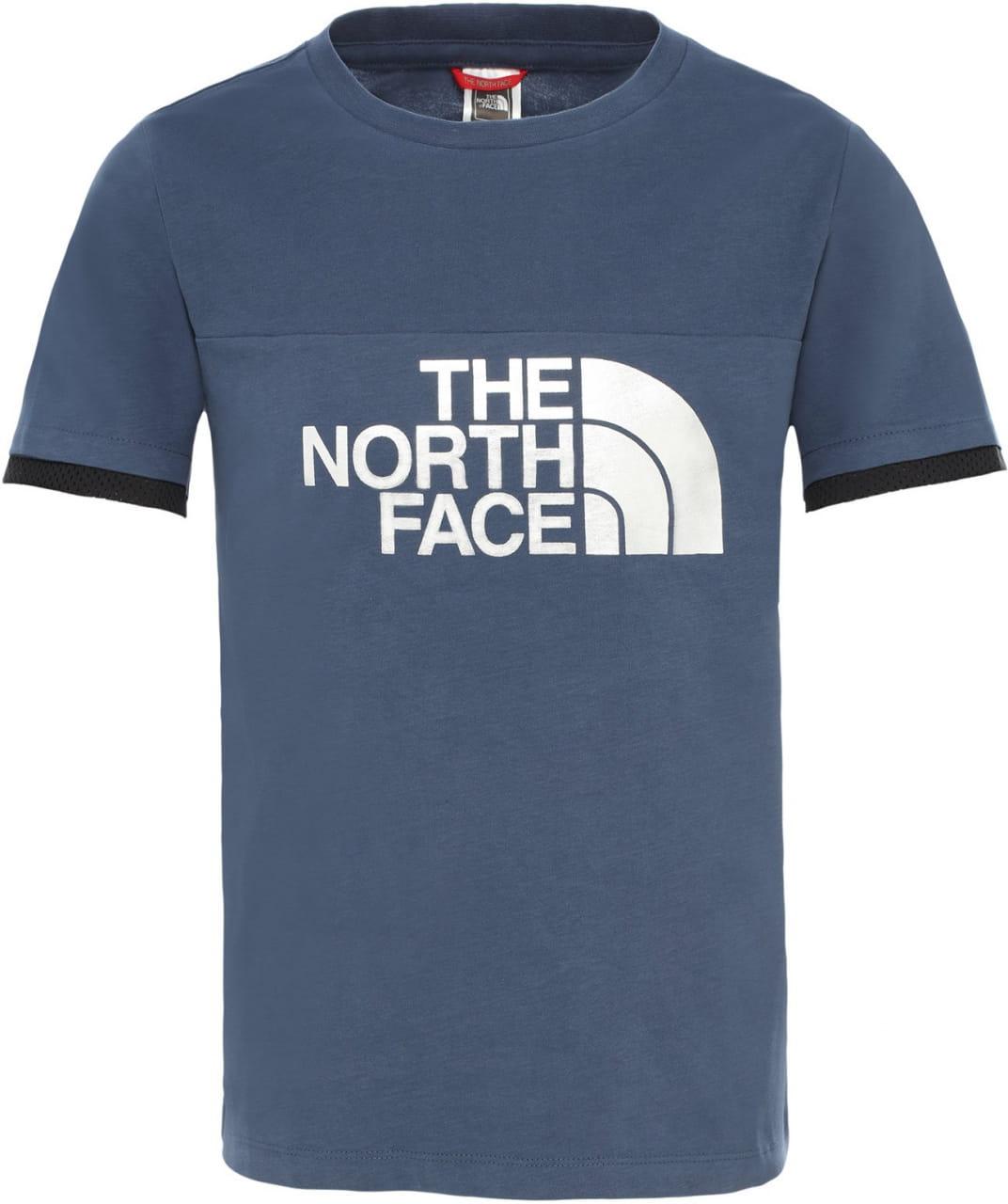 T-Shirts The North Face Girls' Rafiki T-Shirt
