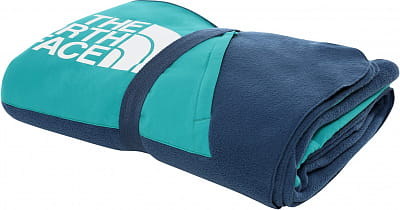 Flísová přikrývka The North Face Tka Fleece Blanket