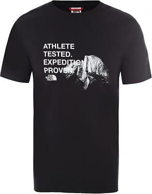 Pánské tričko The North Face Men's Graphic Short-Sleeve T-Shirt