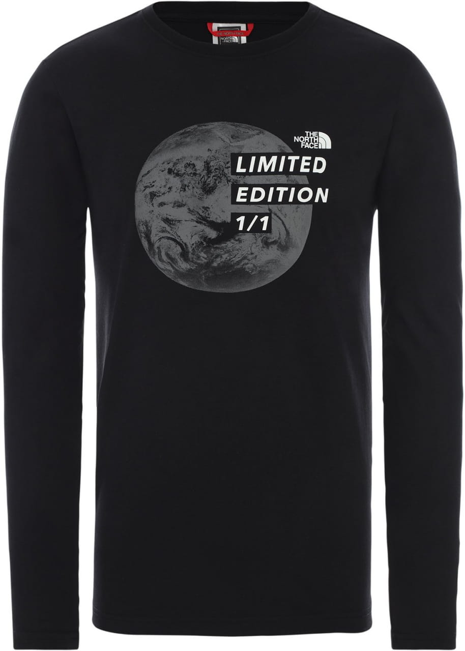 T-Shirts The North Face Men's Graphic Long-Sleeve T-Shirt