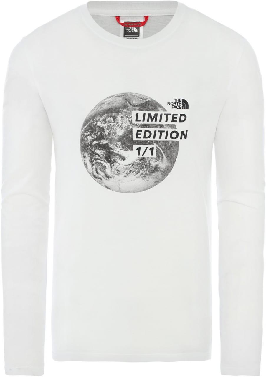 Pánské tričko The North Face Men's Graphic Long-Sleeve T-Shirt