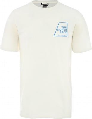 Pánské tričko The North Face Men's Recover Short-Sleeve T-Shirt