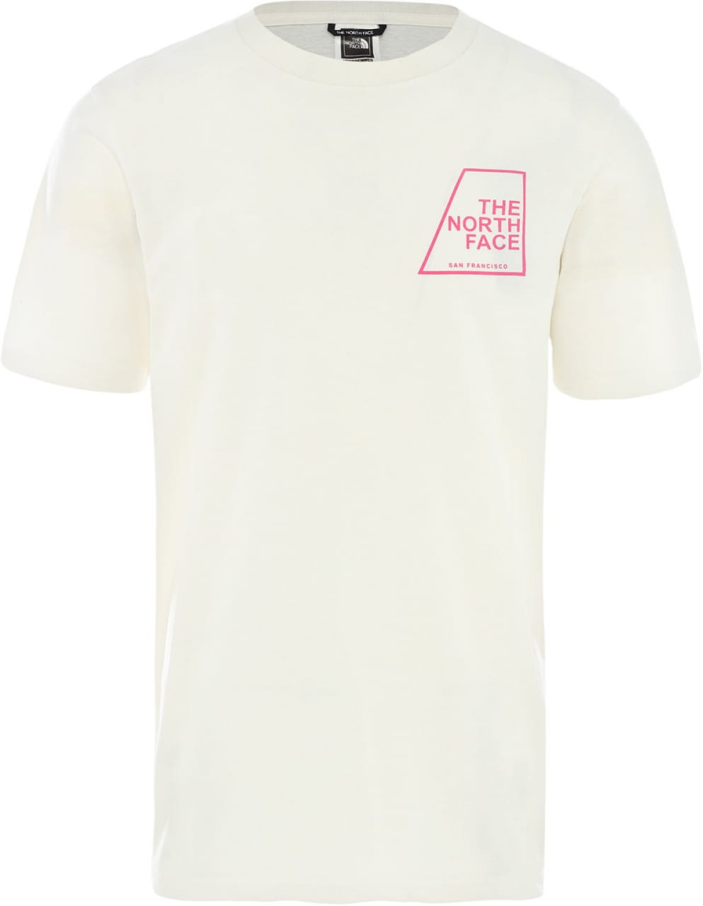 T-Shirts The North Face Men's Recover Short-Sleeve T-Shirt