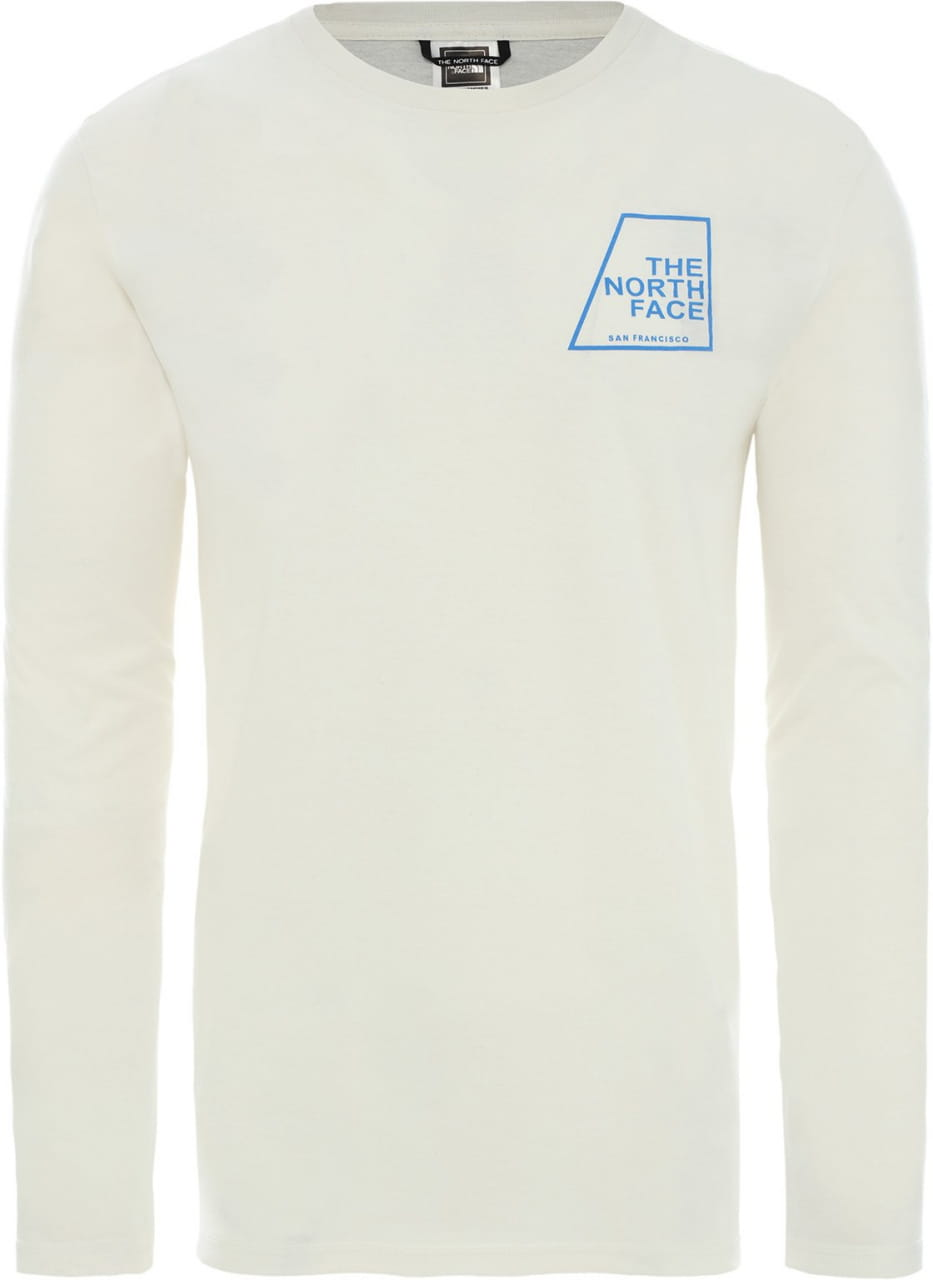 Pánské tričko The North Face Men's Recover Long-Sleeve T-Shirt