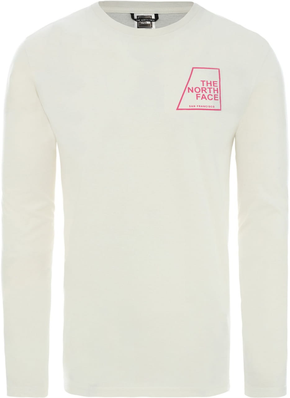 T-Shirts The North Face Men's Recover Long-Sleeve T-Shirt