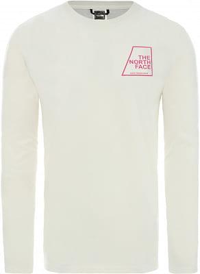 Pánské tričko The North Face Men's Recover Long-Sleeve T-Shirt