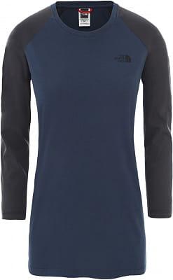 Dámské tričko The North Face Women's Correia Long-Sleeve T-Shirt