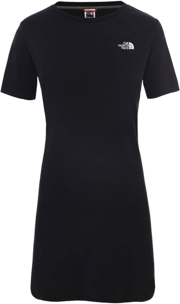 Dámské tričko The North Face Women's Simple Dome T-Shirt Dress