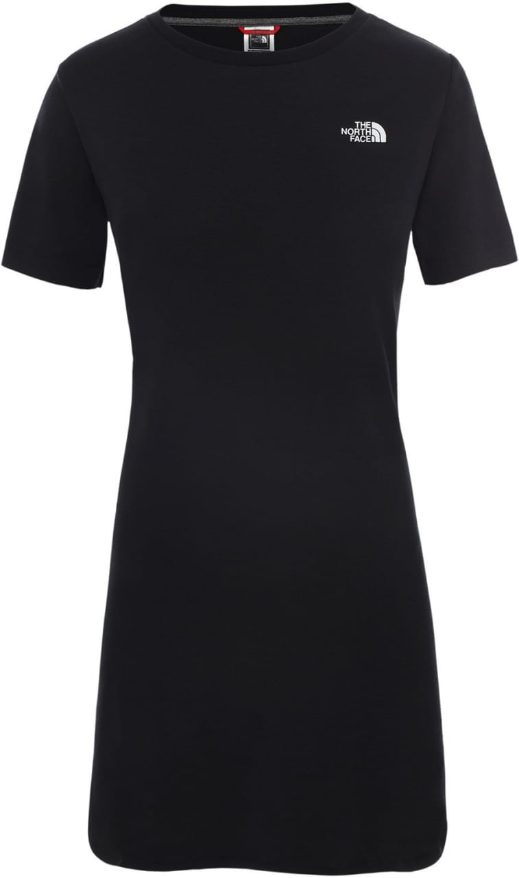 Röcke und Kleider The North Face Women's Simple Dome T-Shirt Dress