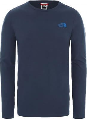 Pánské tričko The North Face Men's North Faces Long-Sleeve T-Shirt