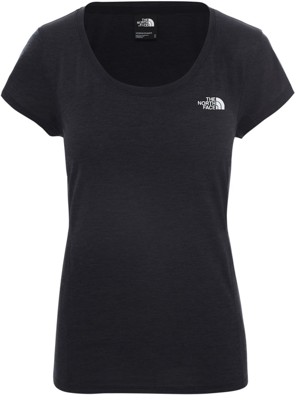 T-Shirts The North Face Women's Hikestelller II T-Shirt