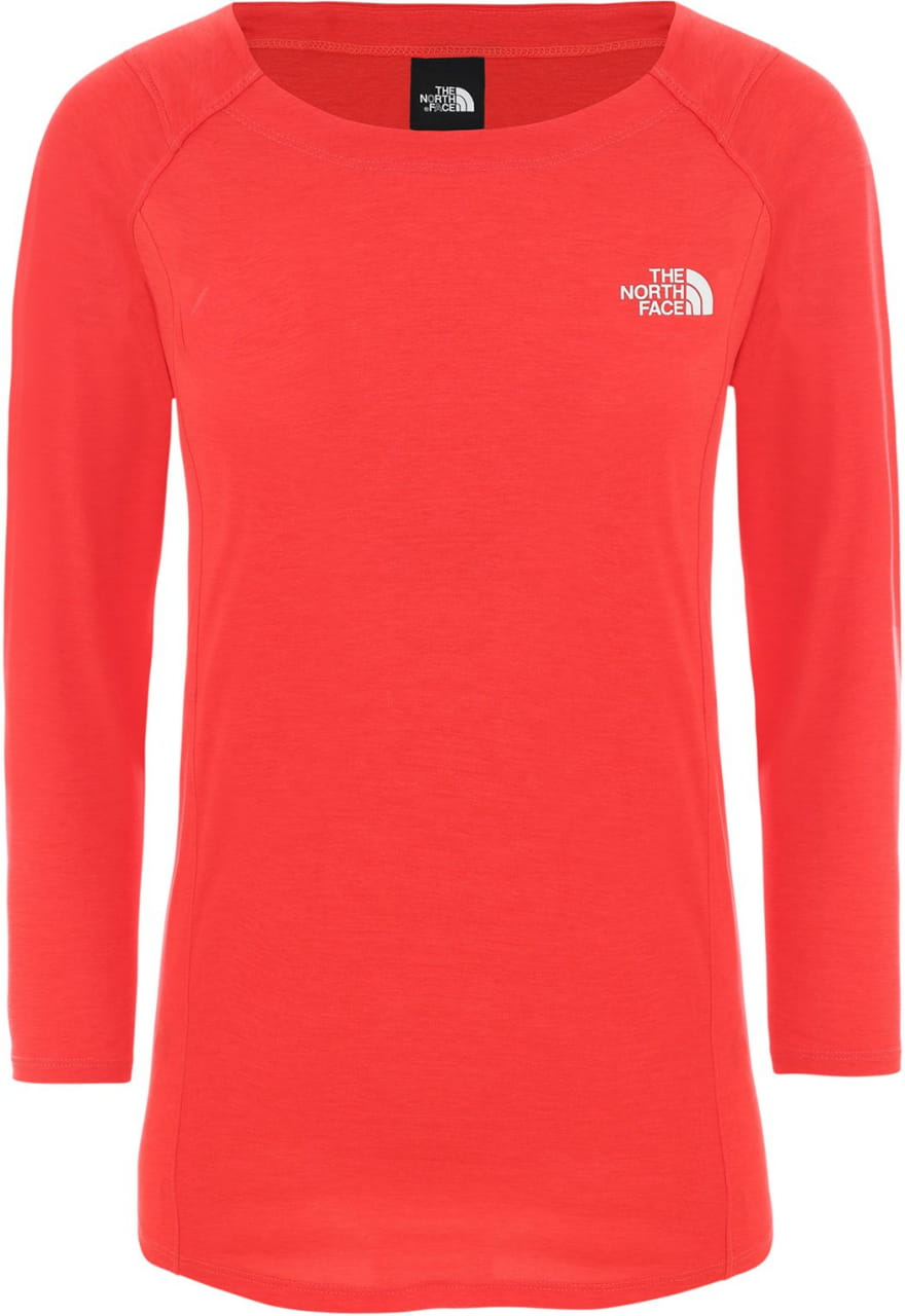 T-Shirts The North Face Women's Hikesteller 3/4 Sleeve T-Shirt