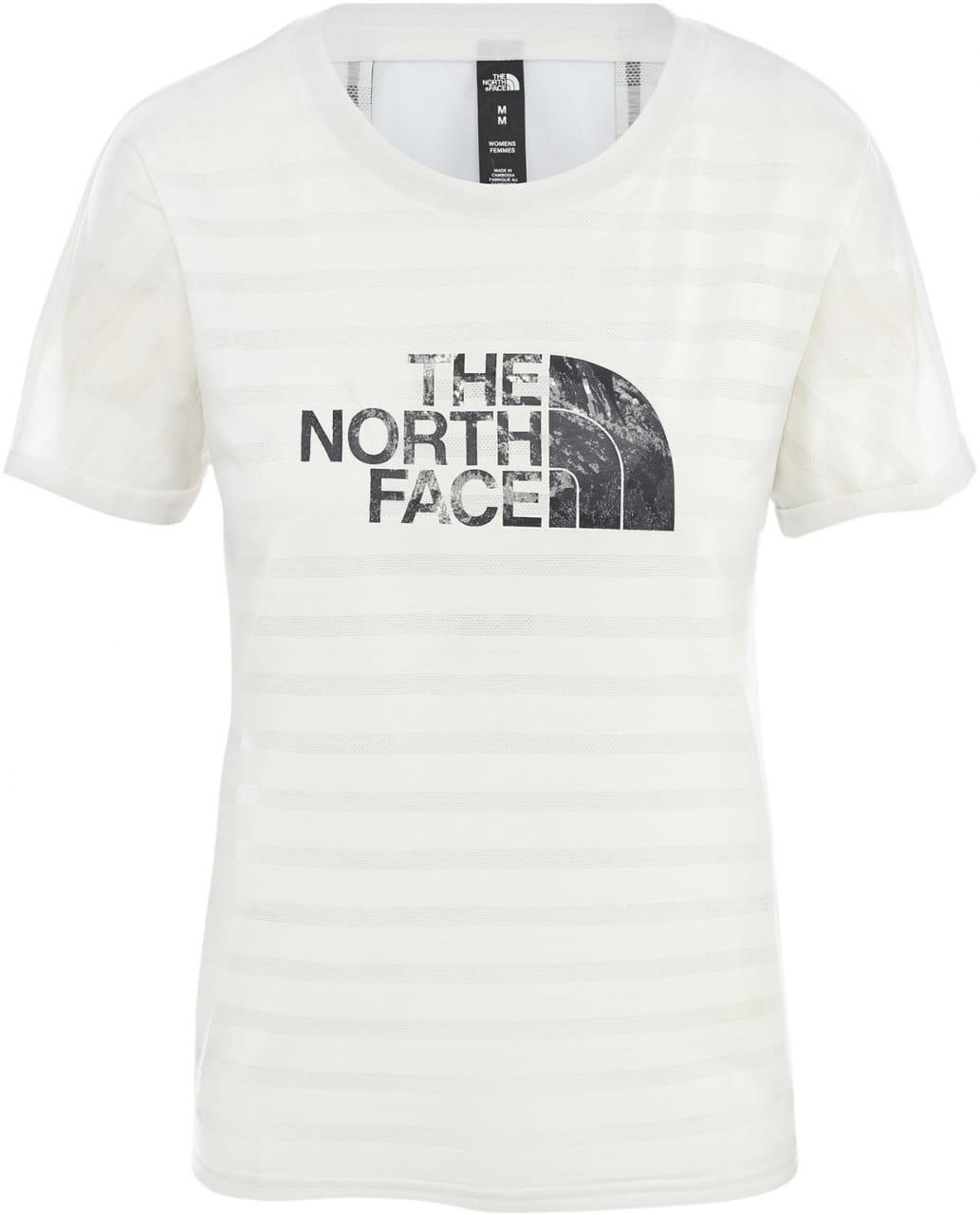 T-Shirts The North Face Women's Varuna T-Shirt