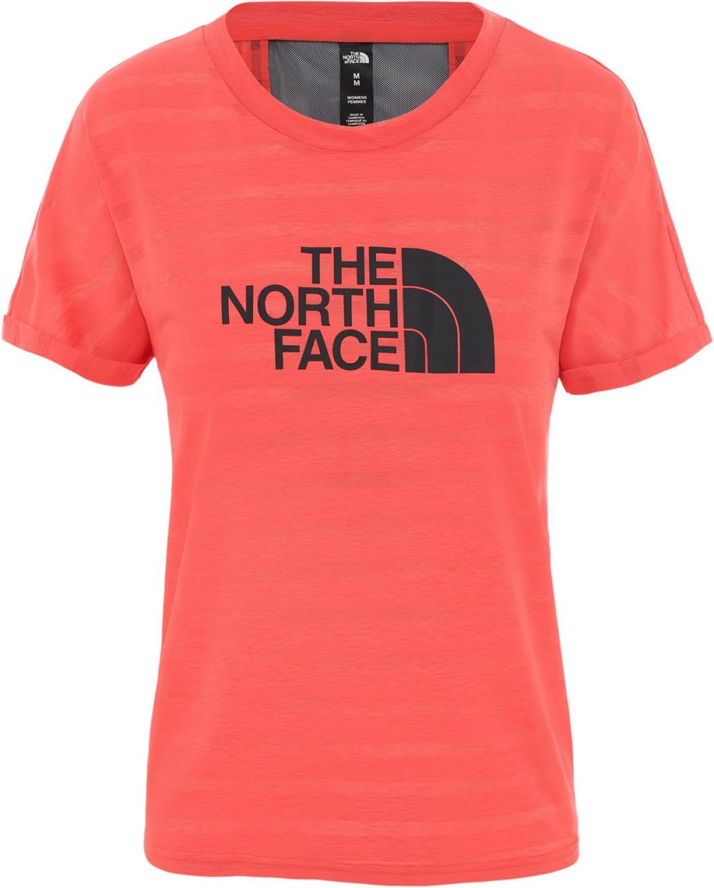 Dámské tričko The North Face Women's Varuna T-Shirt