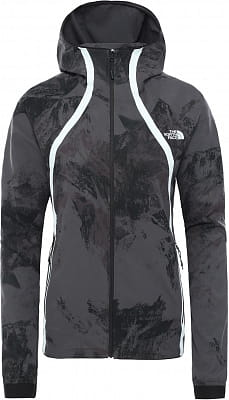 Dámská větrovka The North Face Women's Printed Varuna Wind Jacket
