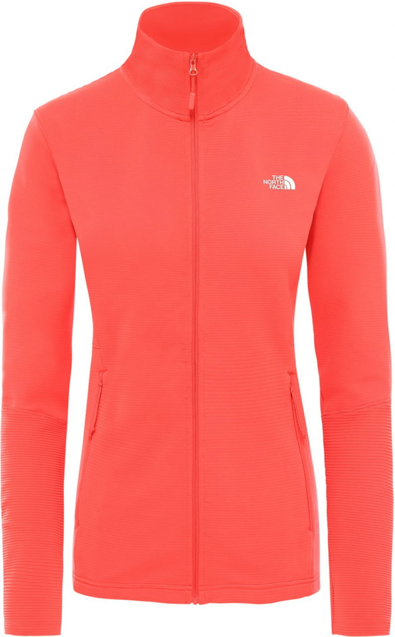 Jacken The North Face Women's Varuna Full-Zip Midlayer Jacket