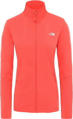 Dámská bunda The North Face Women's Varuna Full-Zip Midlayer Jacket
