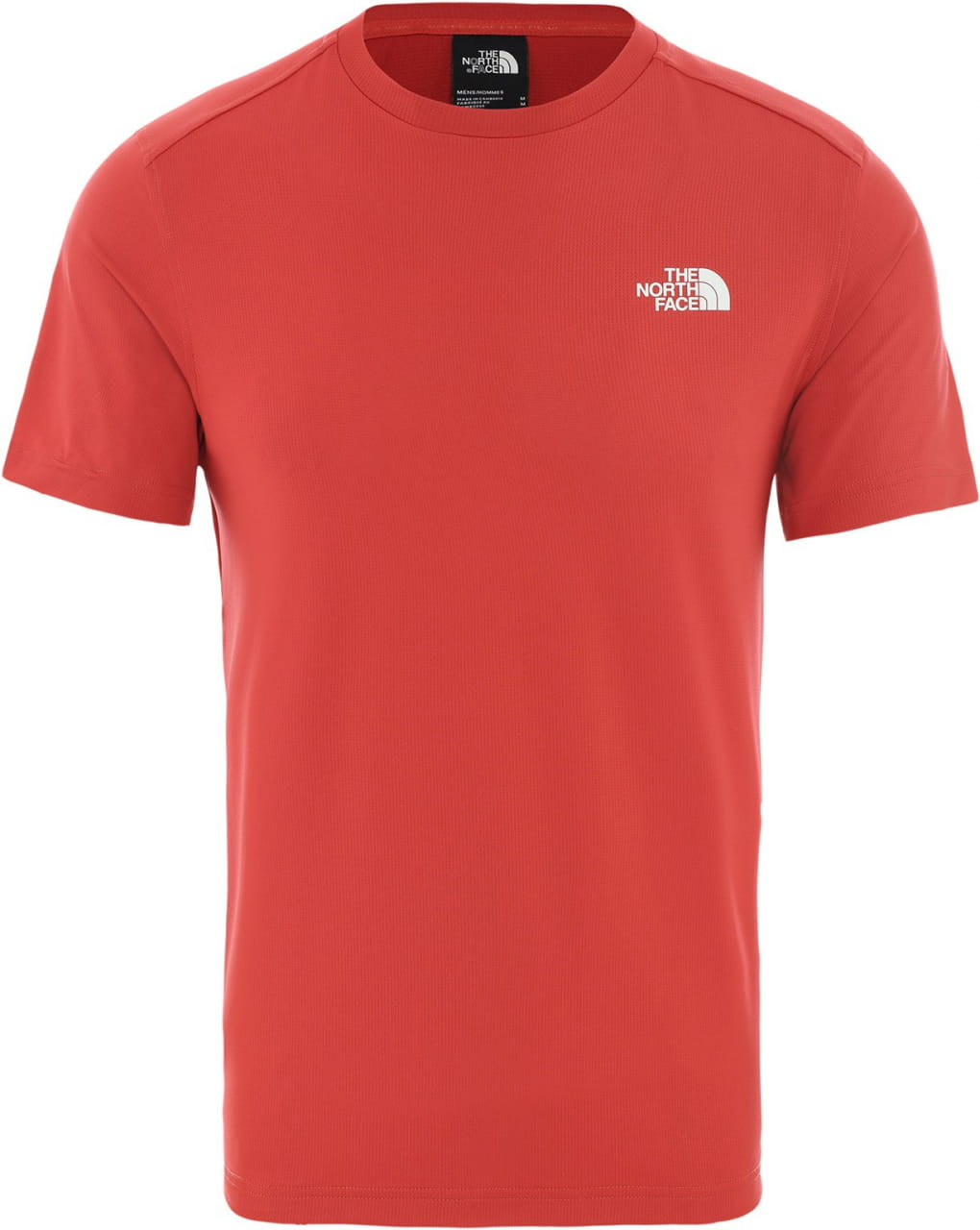 T-Shirts The North Face Men's Lightning T-Shirt