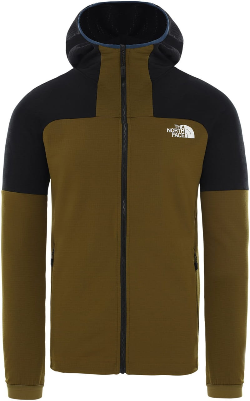 Pánská flísová bunda The North Face Men's Impendor Full-Zip Hooded Fleece
